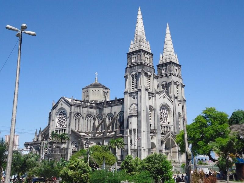 Catedral Metropolitana deFortaleza
