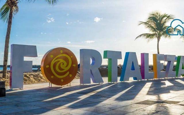 Onde comprar os passeios em Fortaleza