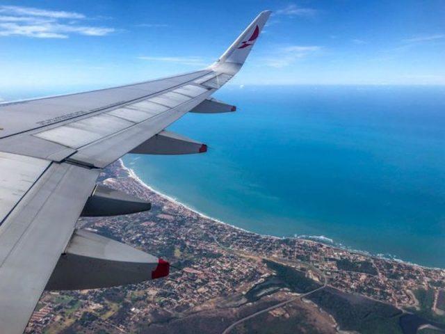 Passagens aéreas baratas para Fortaleza