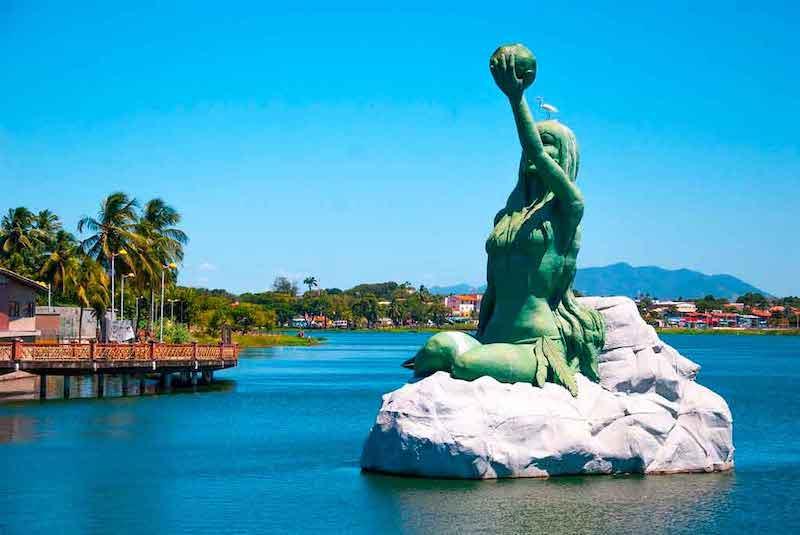 Pontos turísticos de Fortaleza
