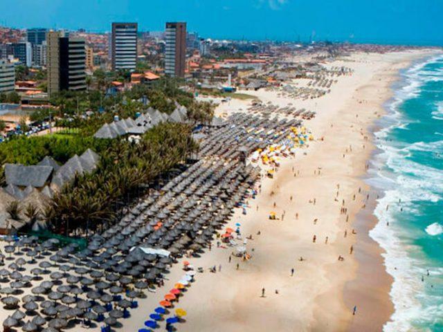 Dicas de hotéis em Fortaleza