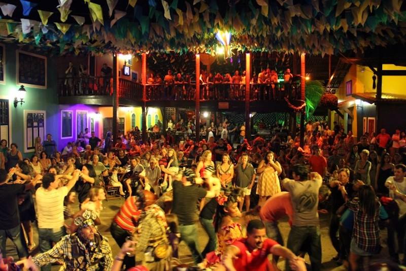Roteiro de 3 dias em Fortaleza - Pirata Bar