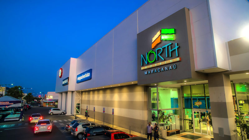 North Shopping em Fortaleza