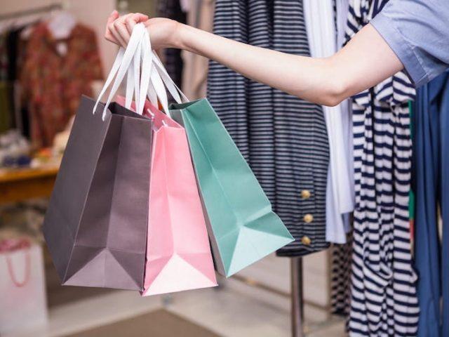 Compras em Fortaleza