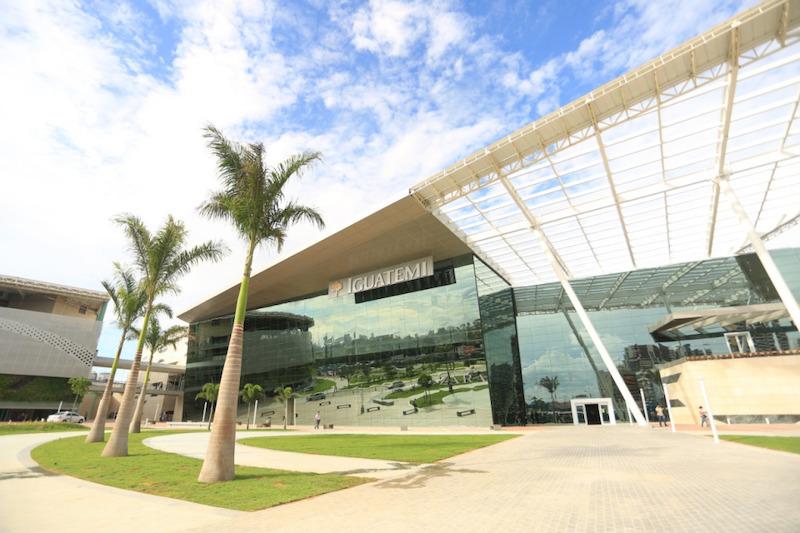 Shopping Iguatemi em Fortaleza