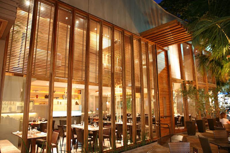 Restaurante Misaki em Fortaleza