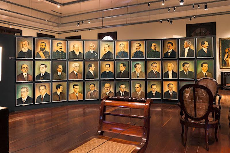 Acervo Museu do Ceará