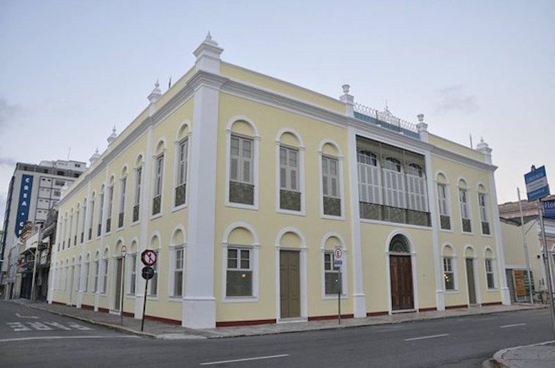 Melhores museus em Fortaleza